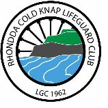 Rhondda Cold Knap Lifeguard Club